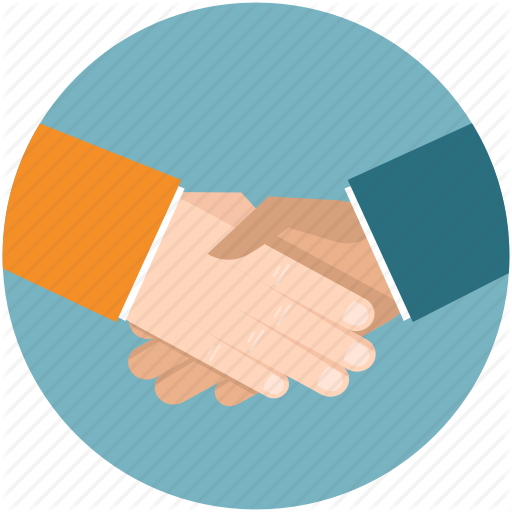 Business, Cooperation, Handshake Png image #10337