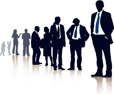 Business People Png image #44604