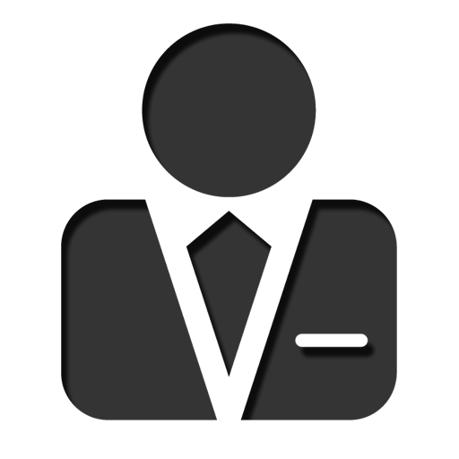 Business Person Icon Png Business Man User Male image #1936
