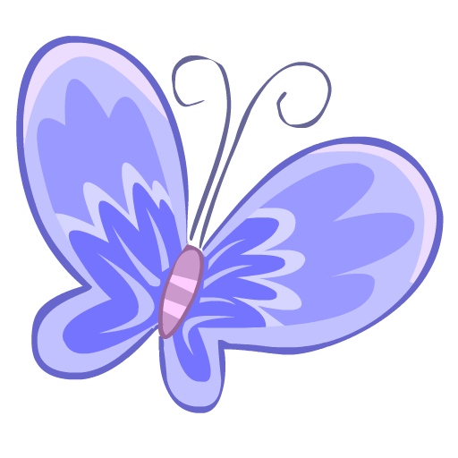 Download Ico Butterfly image #17684