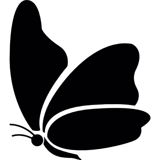 Icon Library  Butterfly image #17691