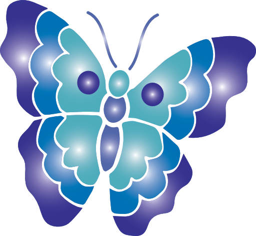 Butterfly Icon Png image #17697