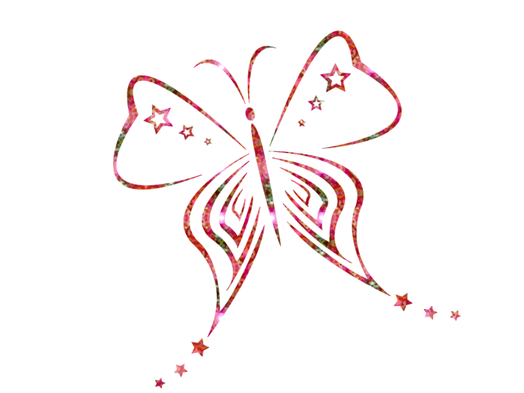Clipart Download Png Butterfly image #6738