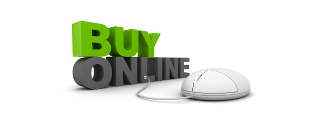 Online Buy With Mouse Png image #31636