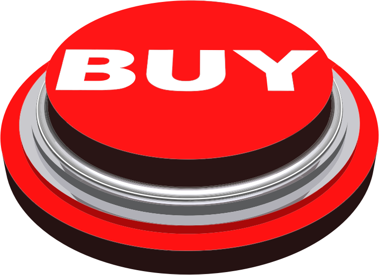 buy push button red png