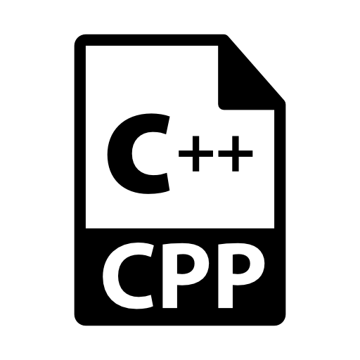 c++ logo download png icon