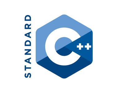 C++ Logo Software Icon image #28395