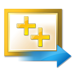 c++ logo visual c plus icon