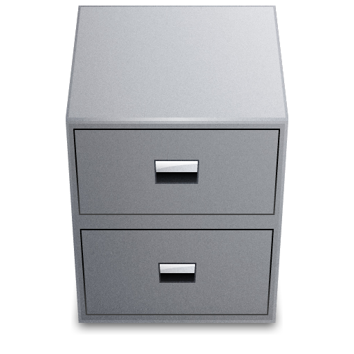 Files Cabinet Free image #9282