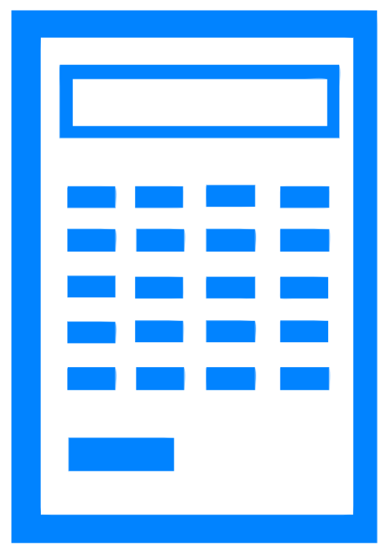 Png Icon Calculator Download image #8191