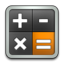 Download Calculator Png Icon image #8194