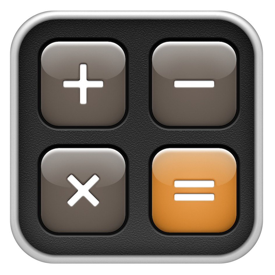 Transparent Calculator Png image #8199