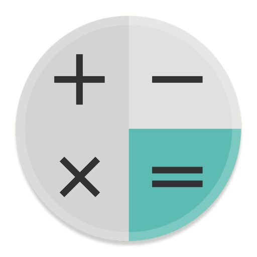 Icon Calculator Size image #8182