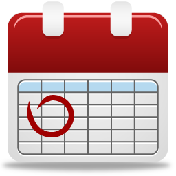 Calendar Save Icon Format image #4109