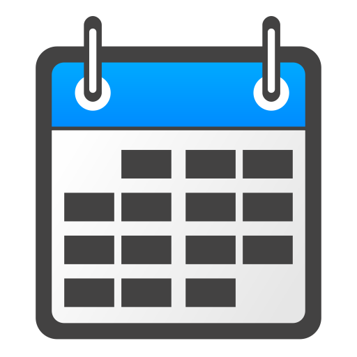 Calendar icon #4111 - Free Icons and PNG Backgrounds