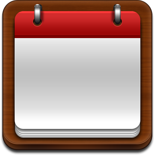 Calendar Icon Png - Free Icons and PNG Backgrounds
