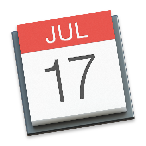 Calendar Drawing Vector image #4101