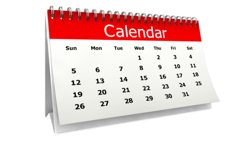 Calendar Clip Art Transparent Background : Calendar image transparent png pictures free icons and