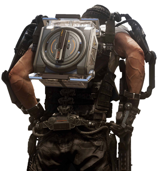 Call Of Duty Advanced Warfare Png image #43318