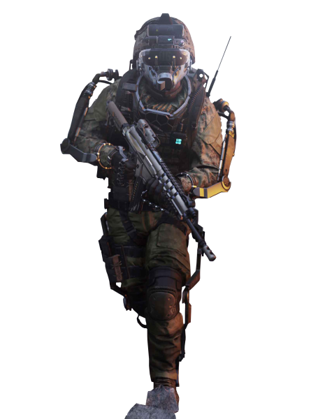 Call Of Duty Advanced Warfare Png image #43297