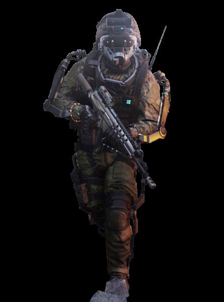 Call Of Duty Advanced Warfare Png image #43297