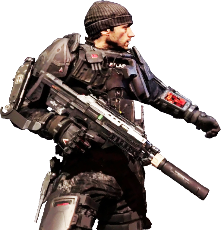 Call Of Duty Transparent PNG Pictures - Free Icons and PNG ...
