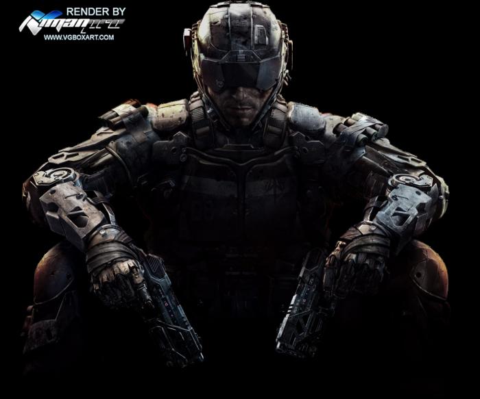 Call Of Duty: Black Ops III image #43302