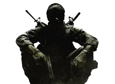 Call Of Duty Black Ops Hd Png Transparent Background Free