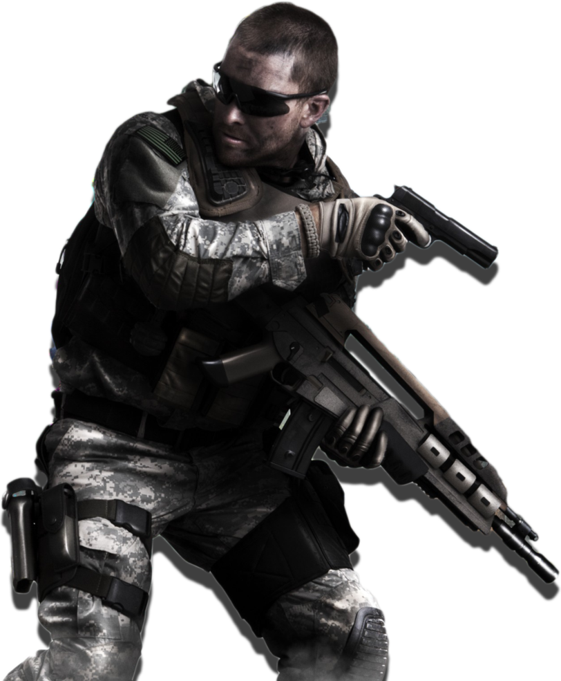 Call Of Duty, Cod Ghosts Logo Png   image #43314