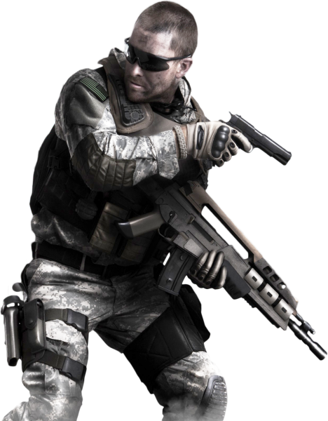 Call Of Duty Ghosts Prev Png image #43296