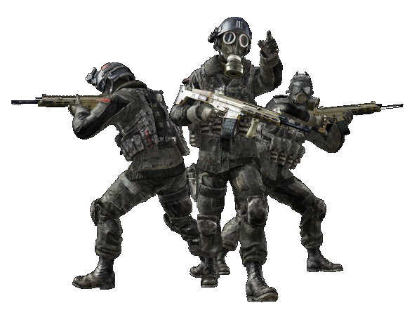 Call Of Duty Groups PNG HD image #43301