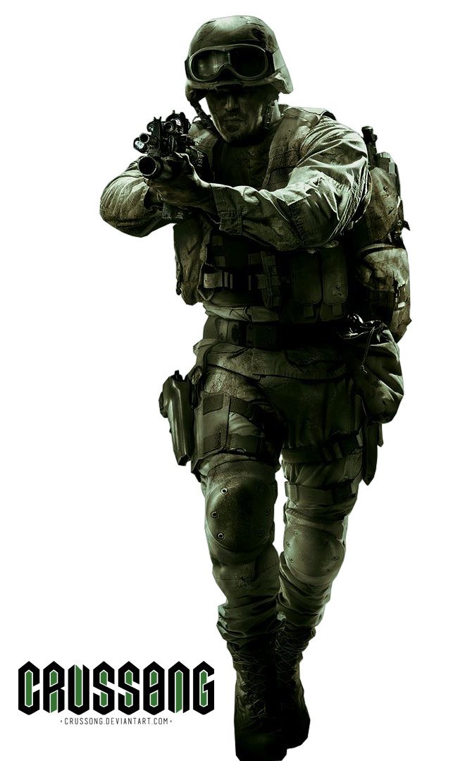 Call Of Duty Modern Warfare REMASTERED image #43308