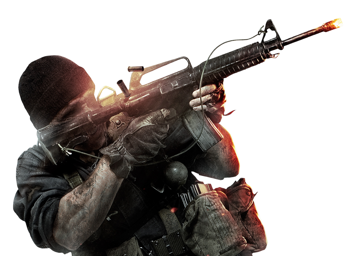 Call Of Duty Png Background image #43292