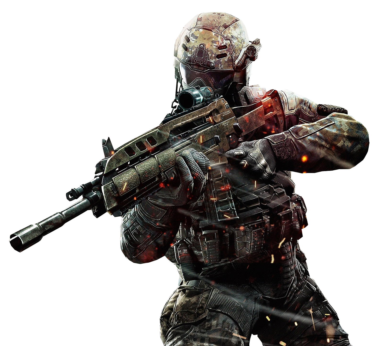 Call Of Duty Png Black image #43300