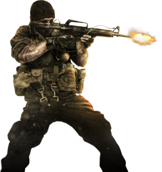 Call Of Duty PNG Image