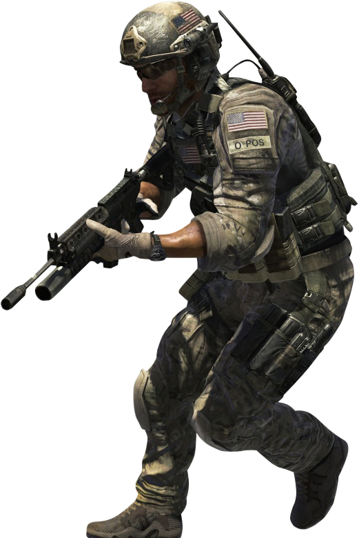 Call Of Duty Png Render image #43298