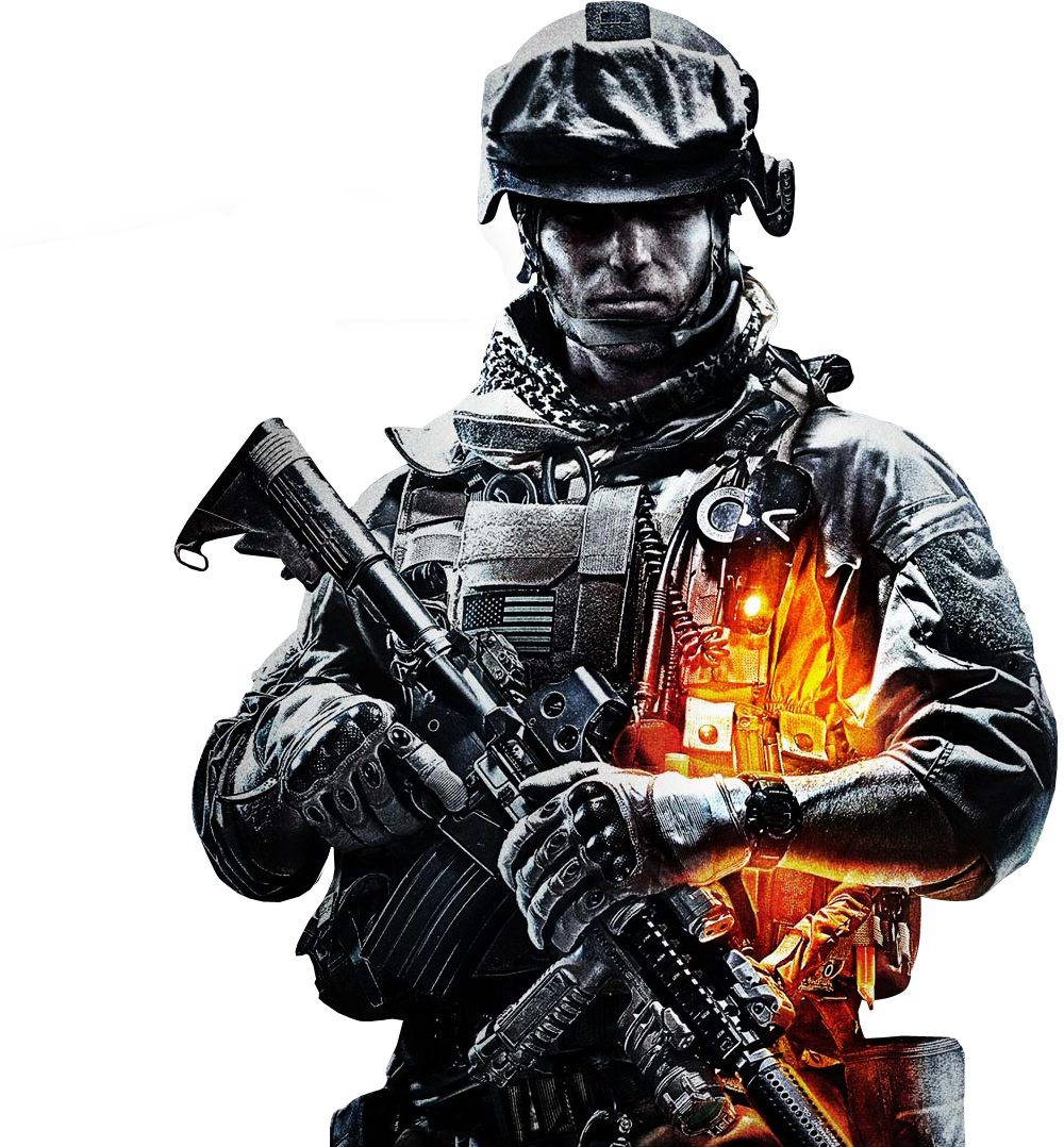 Call Of Duty PNG Transparent image #43288