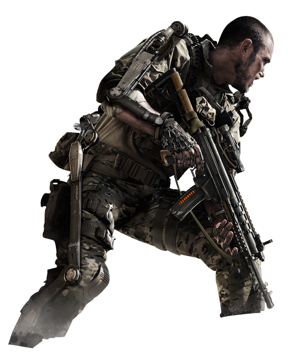 Call Of Duty Png Transparent image #43291