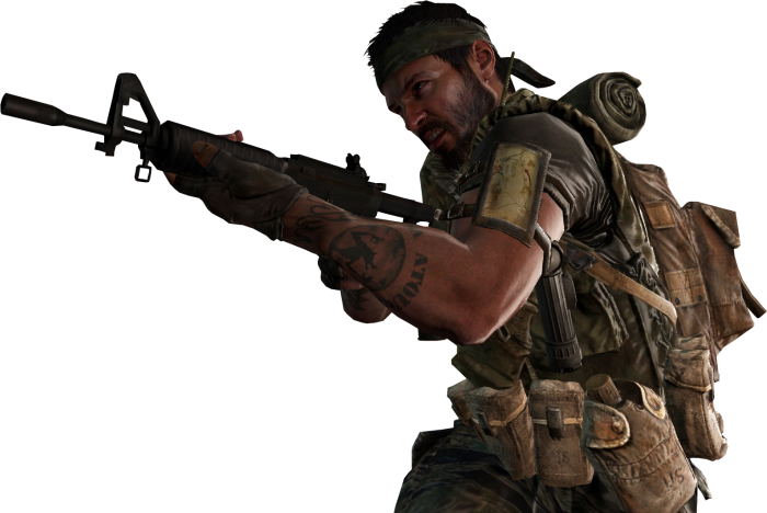 Call Of Duty PNG Transparent Image image #43306