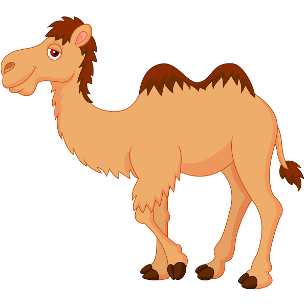 Camel Png Clipart image #37101