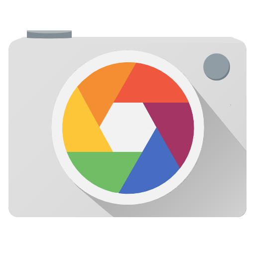 Camera Icon | Android L Iconset | Dtafalonso image #57