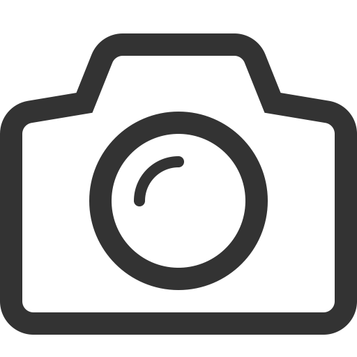 Camera Icon Vector image #33