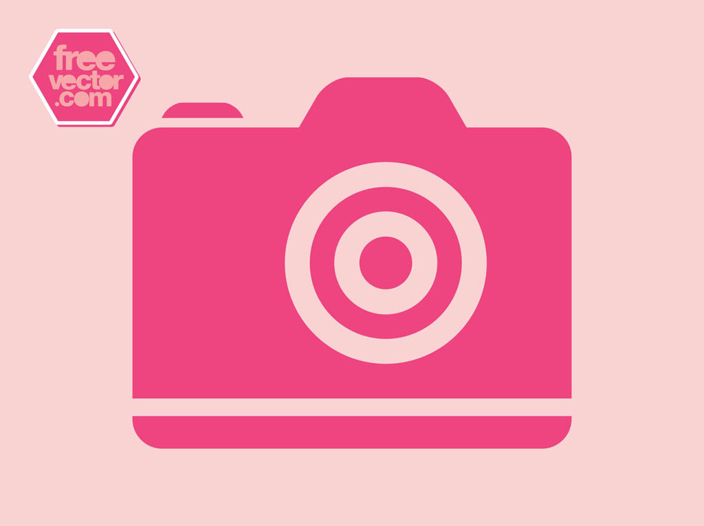 Icon Vector Camera image #58