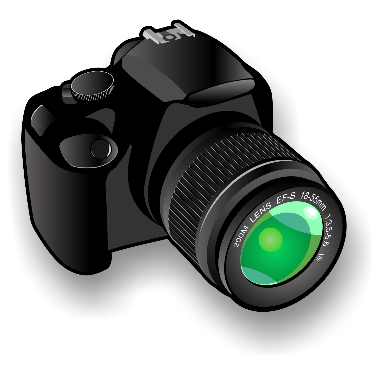 Camera icon free icons and png backgrounds vector camera free png download image 37 buycottarizona