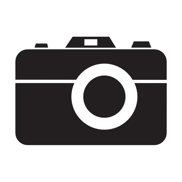 Camera Icon Clip