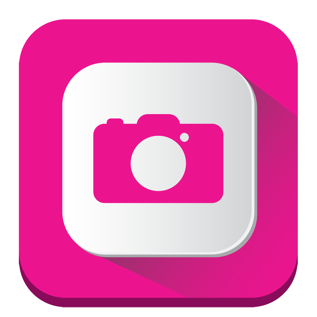 camera, photos, pictures icon