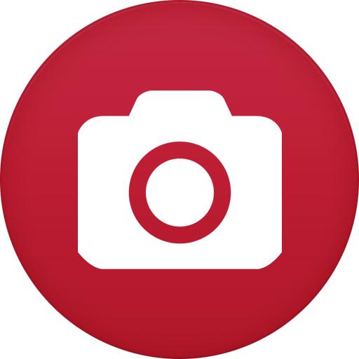 Camera, Pictures Icon image #34396