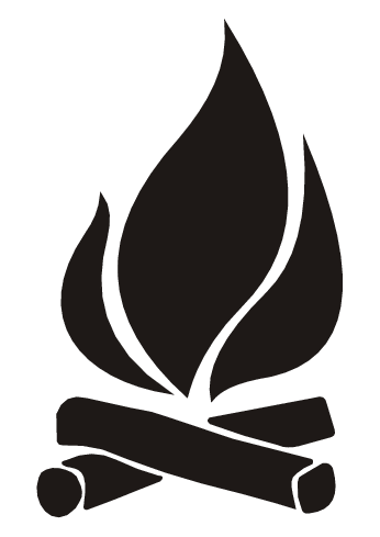campfire png icon
