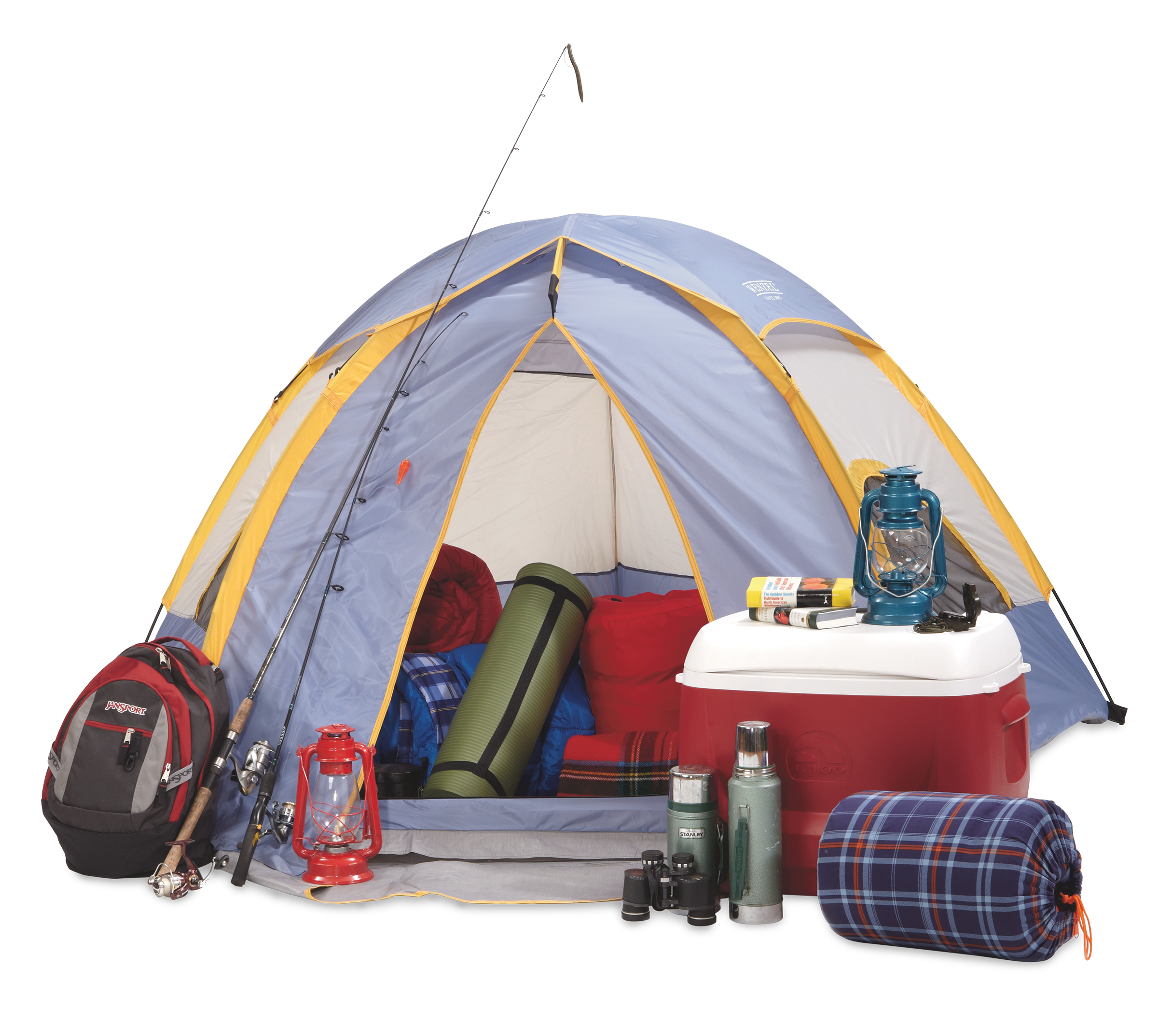 Campsite Camping Png image #33986