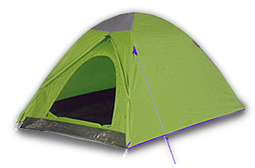 Campsite Vector Png image #33977